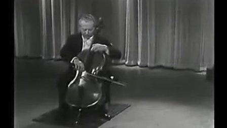 富尼埃 弗朗科尔E大调大提琴奏鸣曲