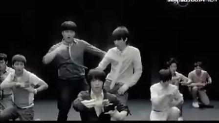 Superjunior 后续曲it's You MV(罗马音中字)