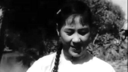 经典老电影《柳堡的故事》电影原声-九九艳阳天