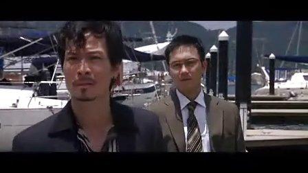 天行者(郑伊健犯罪大片)