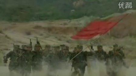 中国人民解放军征兵广告