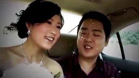 幸福花园主题婚礼