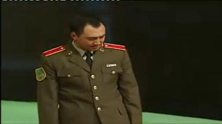 《青春红肩章》——解放军理工大学原创