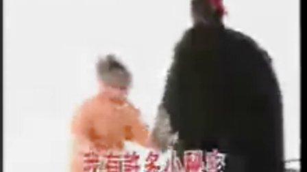 電視劇小龍人主題曲MTV經典