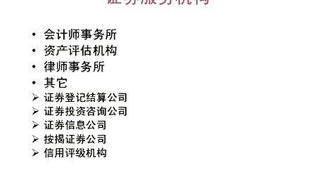 证券投资分析   上海交通大学 教程 276 04