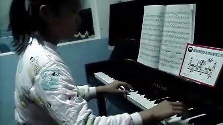 临沂星海钢琴培训学校视频(骑士)