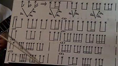 吉他教学入门(50)