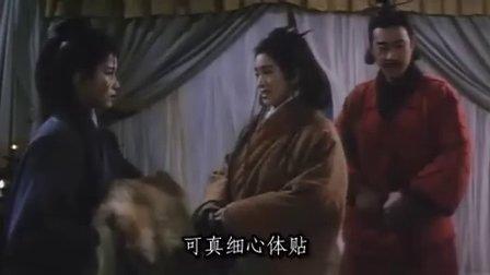 动作片 西楚霸王
