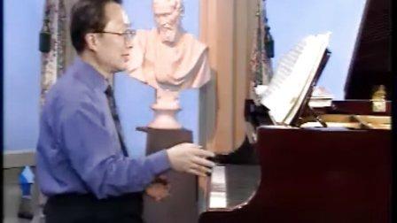 周铭孙教钢琴与学钢琴的要领与决窍    教钢琴与学钢琴4