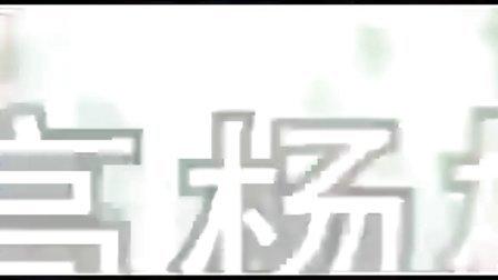 杨树快长营养液广告片