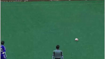 实况足球1