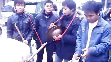 董家村  黄歇口镇 监利县 荆州市 鱼米之乡 农村 乡村