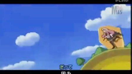 双月骑士 片尾曲 喜欢 讨厌! 喜欢!!!