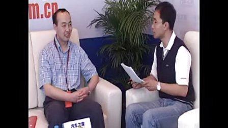 上海车展专访——江淮
