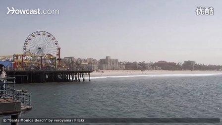 洛杉矶旅游:十大旅游景点