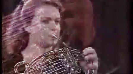 大师nury演奏的莫扎特第四圆号协奏曲
