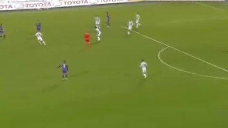 11月23日 意甲第13轮 佛罗伦萨VS乌迪内斯  上半场