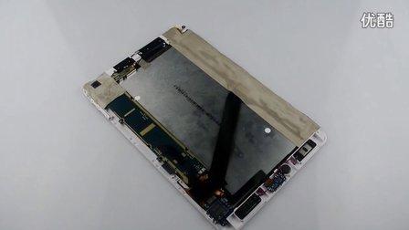 酷比魔方TALK9,9英寸三星PLS屏四核1.5G 3G导航手机平板