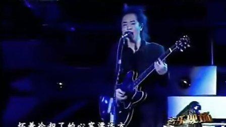 2003.BEYOND北京演唱会《海阔天空》