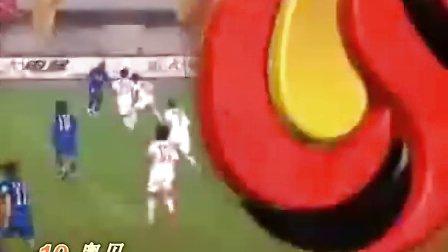 2008赛季河南建业四五老窖队进球视频集锦