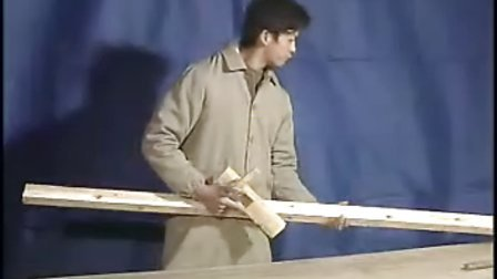 技能培训:基础木工操作技能