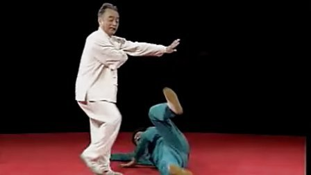 马虹-陈式太极拳6