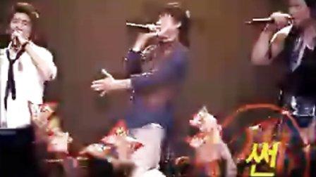 Epik High07年9月SUN CHI