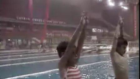 教你学游泳 06