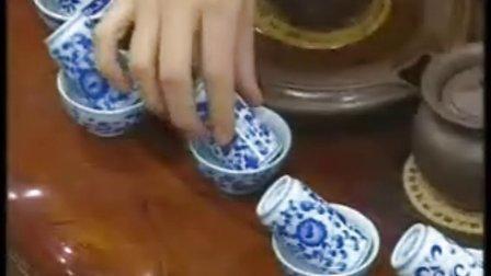 中国茶艺经典5温暖的乌龙茶