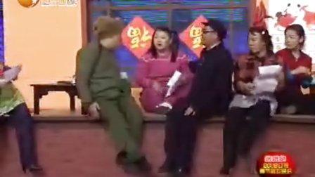 辽宁2008春节晚会赵本山小品过年了