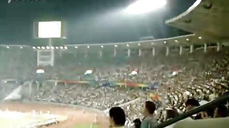 奥运会阿巴之战 全场高呼谢亚龙下课!