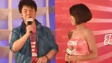 飚靓音大赛总决赛 北京赛区二等奖  11号选手 杨微
