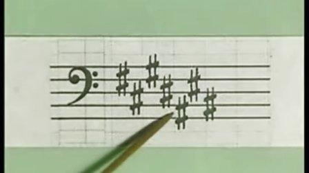 五线谱知识速学10【第八天】