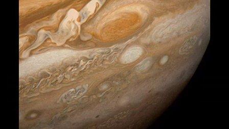 来自木星的声音