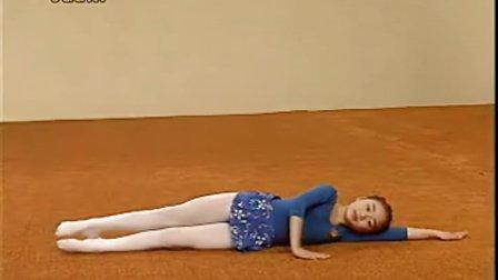 中国舞等级考试教材 (第五级)