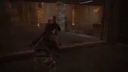 终结者4救世主 任务视频攻略 7