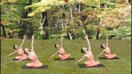 瑜伽基本姿势2