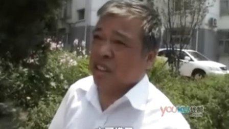 [拍客]罗京逝世,市民纷纷表示惋惜