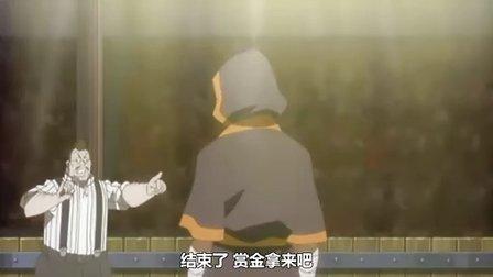 苍岚大左首发【地下城与勇士-阿拉德大陆的冒险】二集