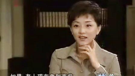 杨澜访谈录李连杰