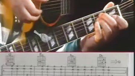 张文忠的民谣吉他经典教程11