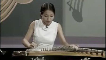 古筝视频教程27