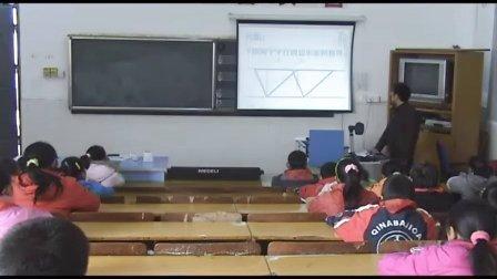 复习课例:《多边形的面积》(张磊执教)
