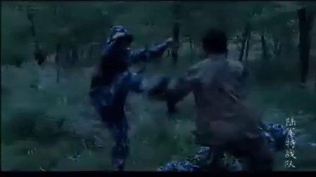 陆军特战队 第23集