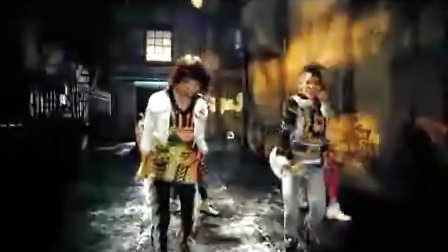 2NE1-Fire(street version)