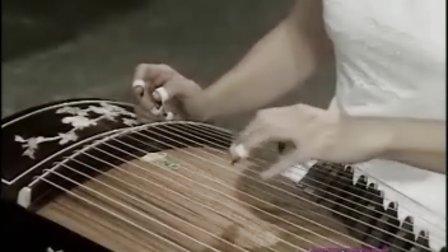 古筝视频教程20