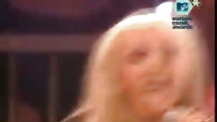 Christina Aguilera克里斯汀娜