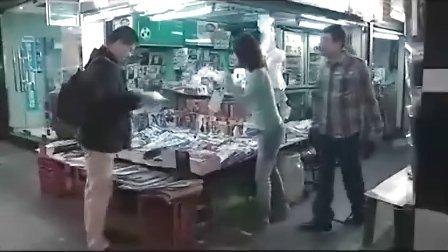 【廉政行动 2007 01】[D-VB][粤语]
