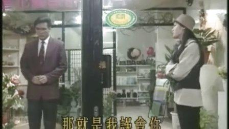 電視流出品電視劇千言萬語第08集