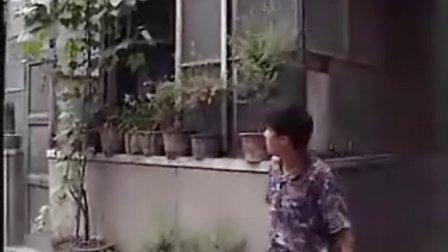 纪实片《西安大追捕》(全集)第二集.flv